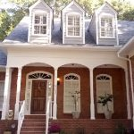 Exterior Painting in Marietta, GA - Photo provided via customer review - Kimberly Painting
