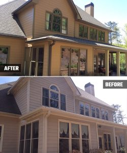 Peachtree City, GA Painting Contractors - Kimberly Painting