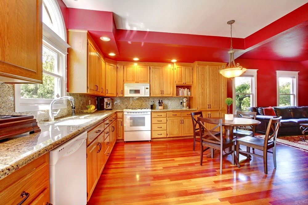 Kitchen Cabinet Refinishing   Atlanta, GA   Kimberly Painting